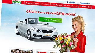 Postcode Loterij past website aan na kritiek opzegmogelijkheden