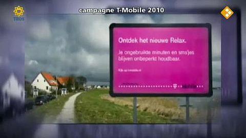 T-Mobile beltegoed}