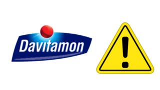 Ook Davitamon roept producten terug wegens kankerverwekkende stof