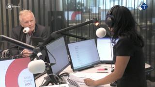 Radio-uitzending 01-06-2019