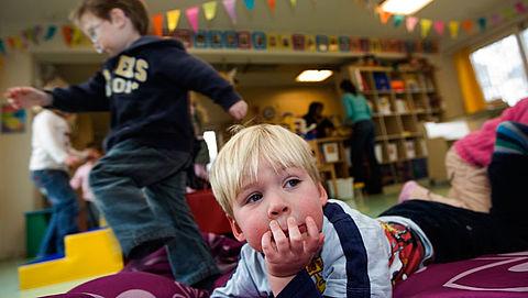 Hoge werkdruk en doorgeslagen flexibiliteit in kinderopvang}