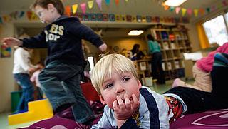 Hoge werkdruk en doorgeslagen flexibiliteit in kinderopvang