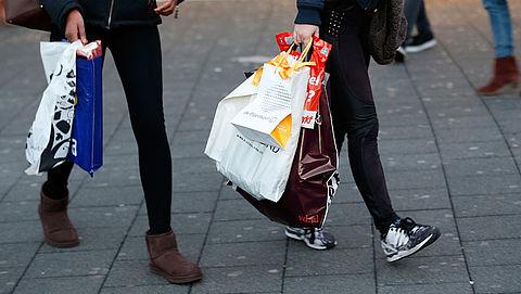 Loonsverhoging zorgt voor koopkrachtstijging