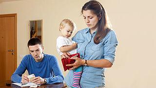 'Mensen met lage inkomens hebben steeds minder te besteden'