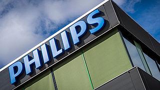 Philips wil verantwoording beeldbuizenkartel delen