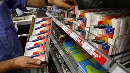 Risico's overmatig gebruik pijnstillers onderschat