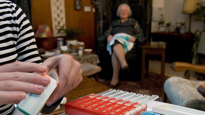 Meer samenwerking in strijd tegen fraude in thuiszorg