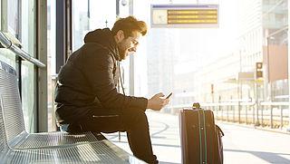 Gegevens Nederlandse reizigers niet openbaar in België