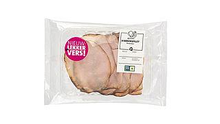 Terugroepactie Albert Heijn: varkensfilet mogelijk onvoldoende gegaard