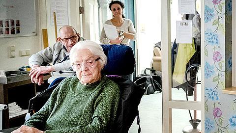 Verpleeghuizen hebben 1,3 miljard nodig
