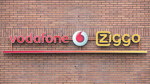 Ziggo stopt vanaf volgende maand met analoge tv