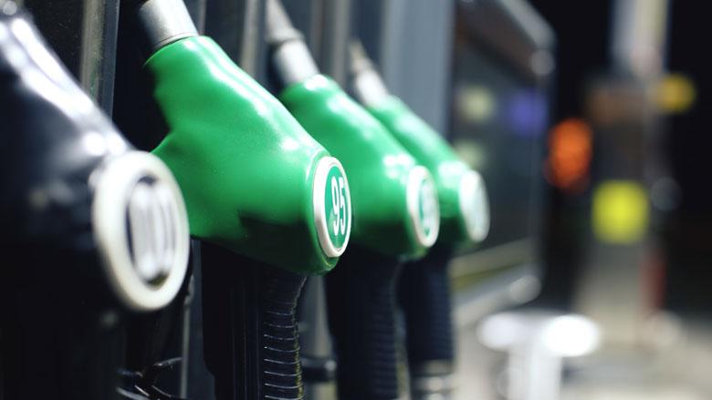 'Nederlanders betalen liever meer voor premium benzine'