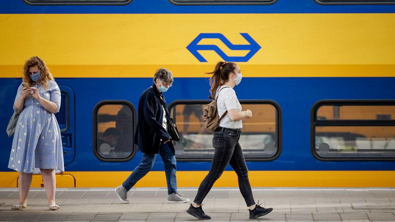 NS schrapt nog meer ticketservicebalies op stations