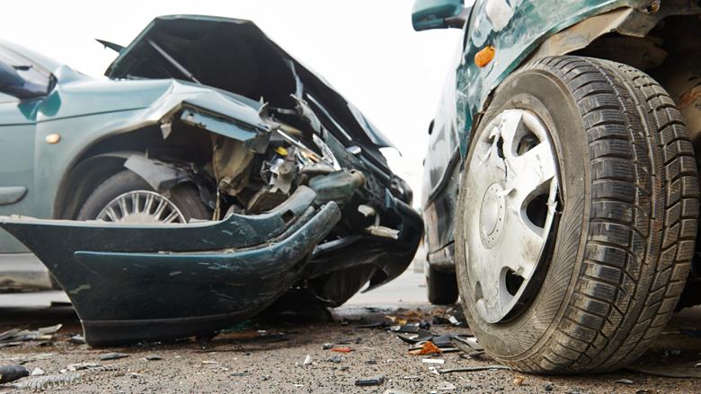 Eigen verzekeraar handelt straks schade af bij auto-ongeluk