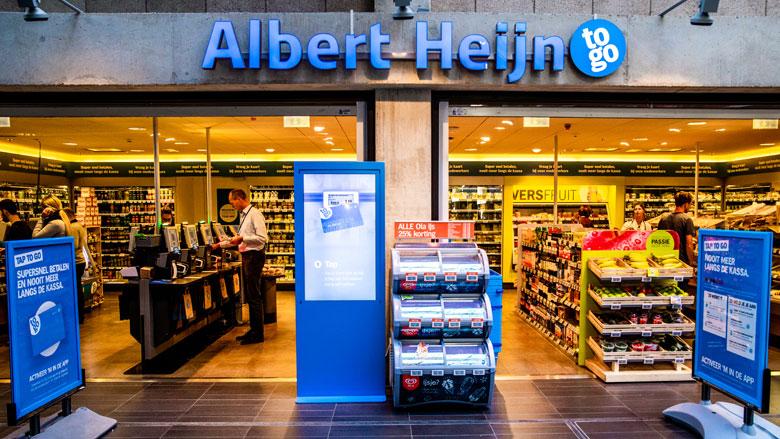 Albert Heijn gaat onbemande AH to go's openen in kantoorpanden