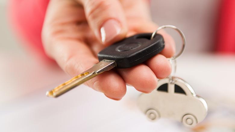 Autoverzekering honderden euro's duurder na echtscheiding