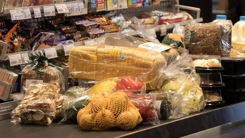 82 procent van de supermarktaanbiedingen is ongezond