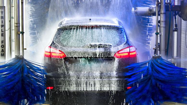 Schade aan je auto na een bezoekje aan de autowasstraat?
