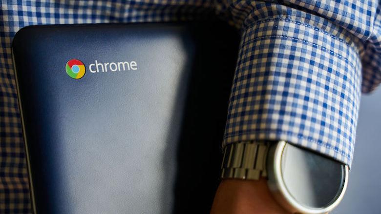 Chromebook: goeie koop?