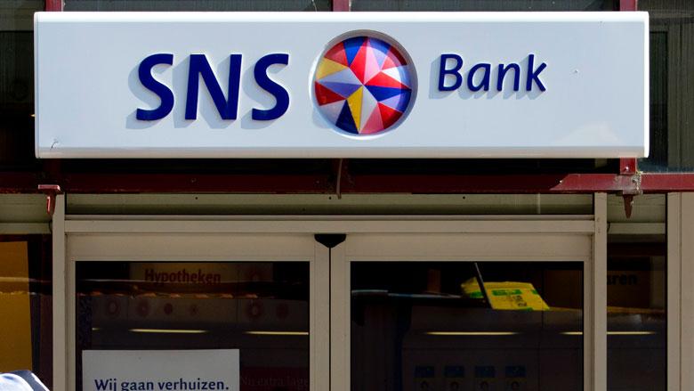 Ook SNS, ASN en RegioBank voeren negatieve rente voor spaarders in