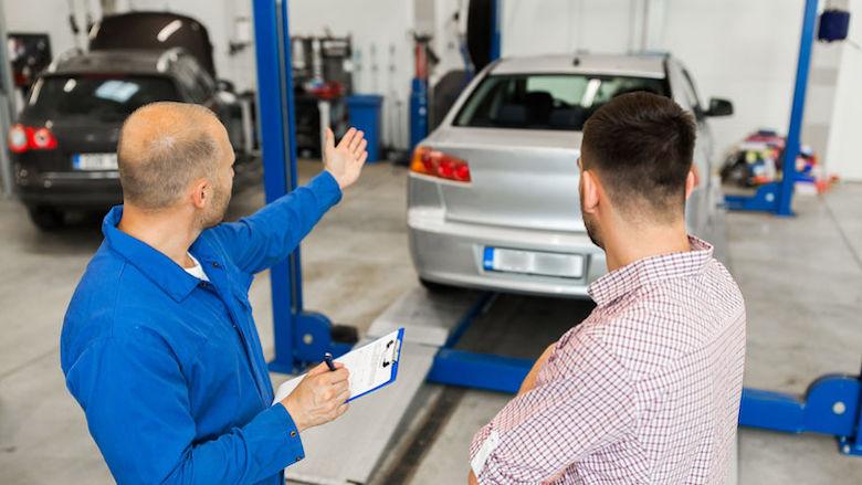 Auto-onderdelen onterecht vervangen door garage? Dit kun je doen!