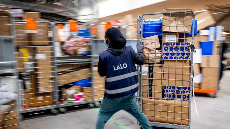 'Klanten moeten beter geïnformeerd worden door webwinkels over levertijden'