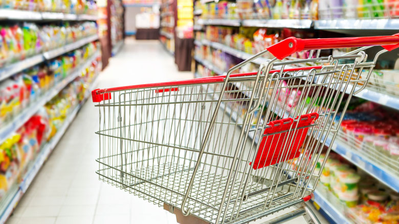 Supermarkten vullen ouderenuurtje verschillend in