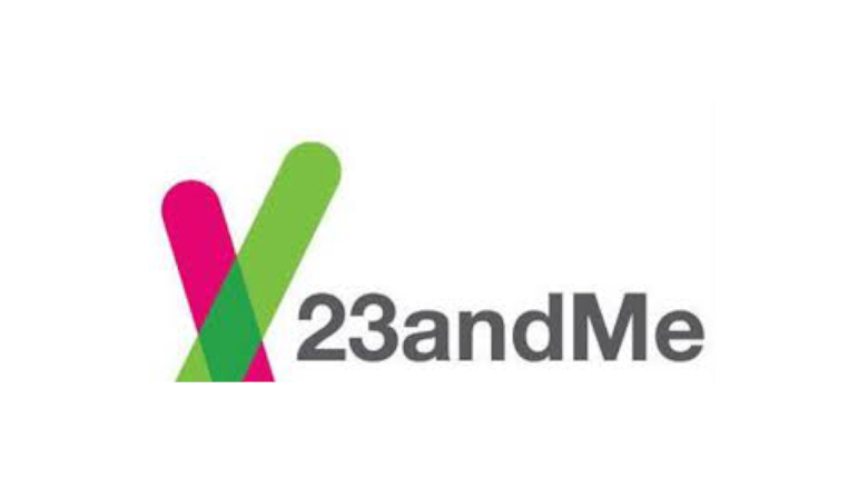 Commerciële DNA-testen – Reactie 23andMe