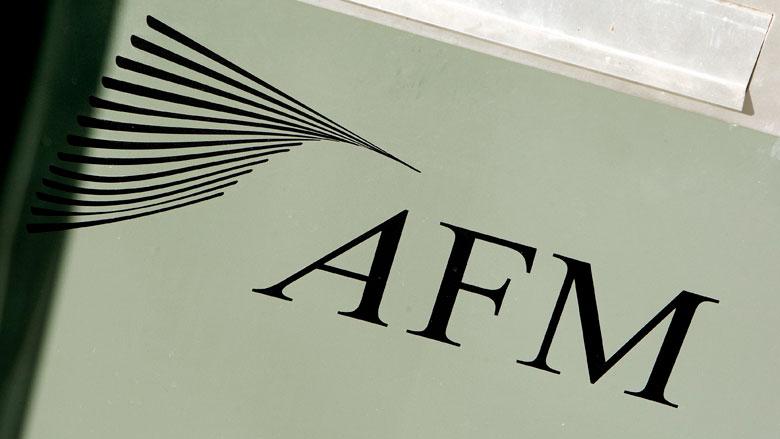 AFM wil alle schulden registreren bij BKR