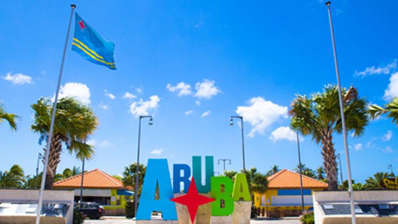 Reisadvies Aruba versoepeld
