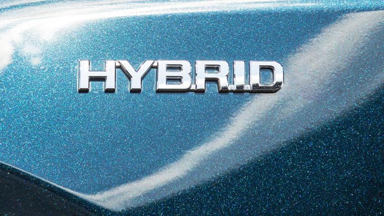 'Plug-in hybride auto's veel vervuilender dan tests aantonen'