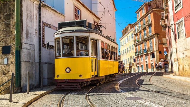 Oranje reisadvies voor meerdere Europese regio's