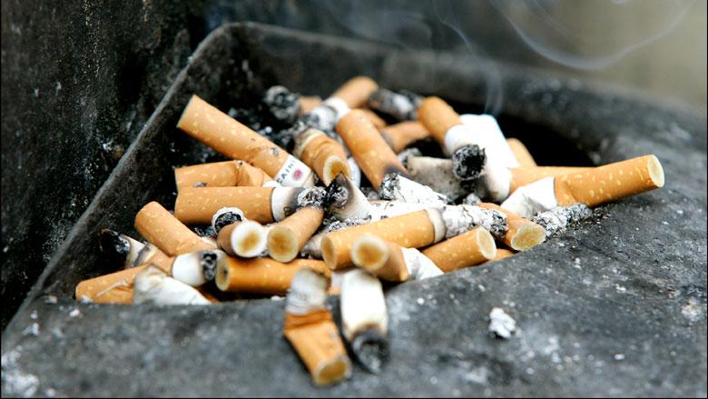 Rokers zijn meer gaan roken tijdens coronacrisis