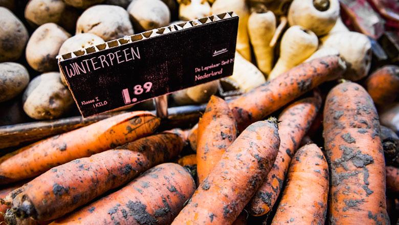 Bio-boeren pleiten voor afschaffing btw op biologisch voedsel