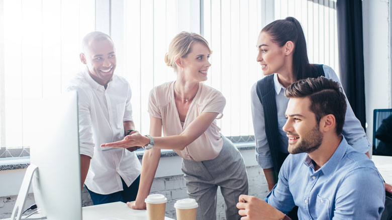 'Meerderheid beoordeelt nieuwe collega's op uiterlijk'