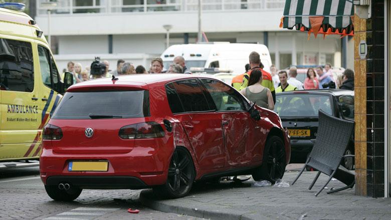 'Celstraf of 21.000 euro boete voor online zetten beelden van ongeluk'