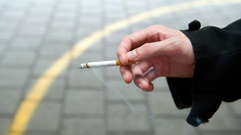 Tabak in de ban bij AH To Go op stations