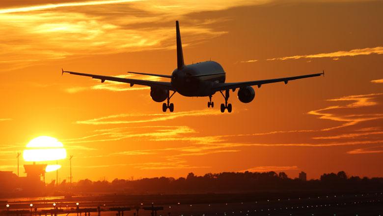 Luchtvaartsector komt met 'coronapaspoort'