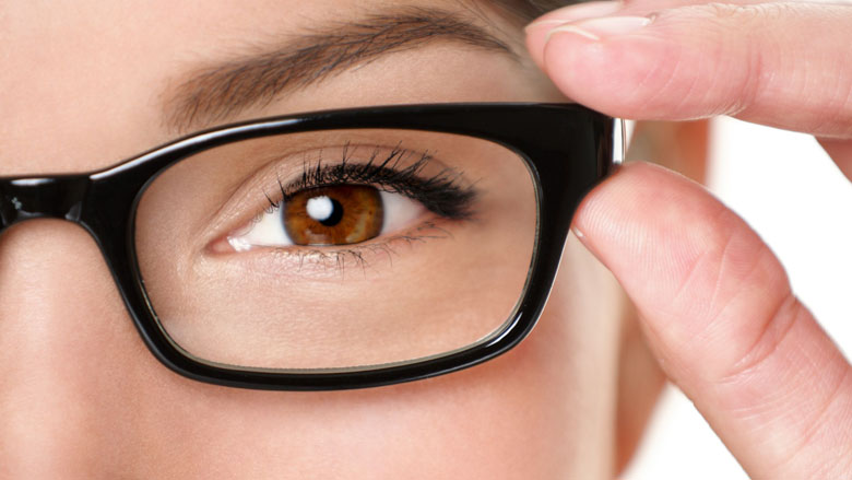 Mythe of waarheid: Verslechtert het dragen van een bril je ogen?