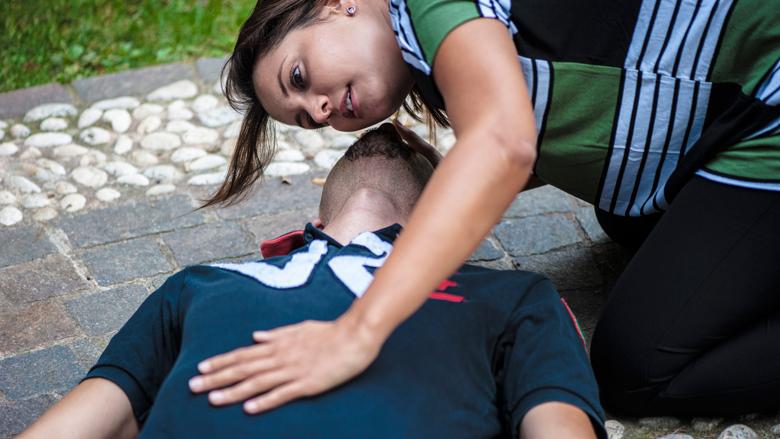 170.000 Nederlanders melden zich aan voor reanimatie
