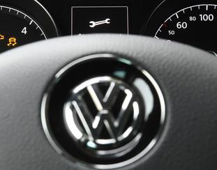 'Ook sjoemelsoftware in zwaardere motoren VW'