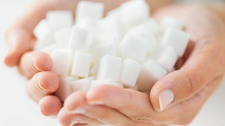 Nederlanders consumeren zonder besef 30 suikerklontjes per dag