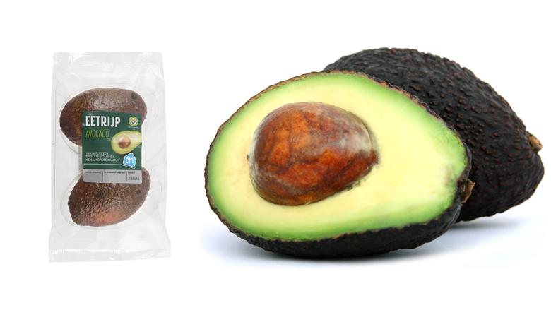 Eetrijpe avocado's Albert Heijn zijn niet altijd eetrijp