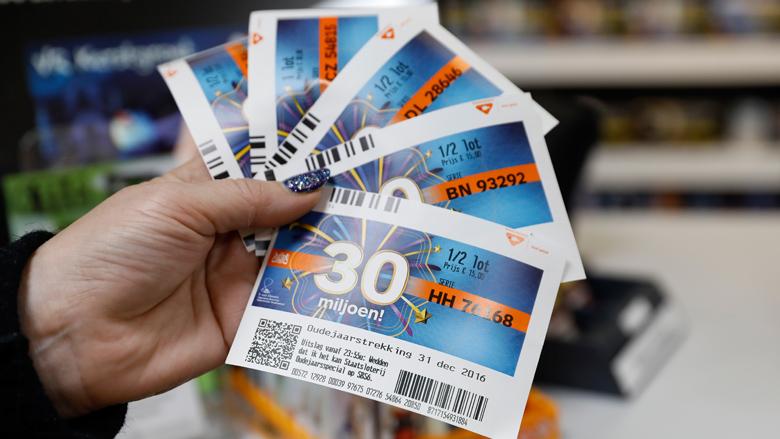 Stichting Loterijverlies vraagt weer om meer geld