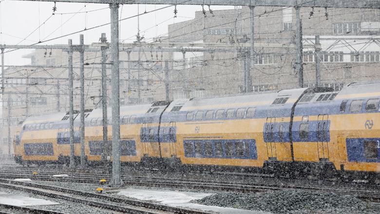 'Zet langere treinen in bij aangepaste dienstregeling'