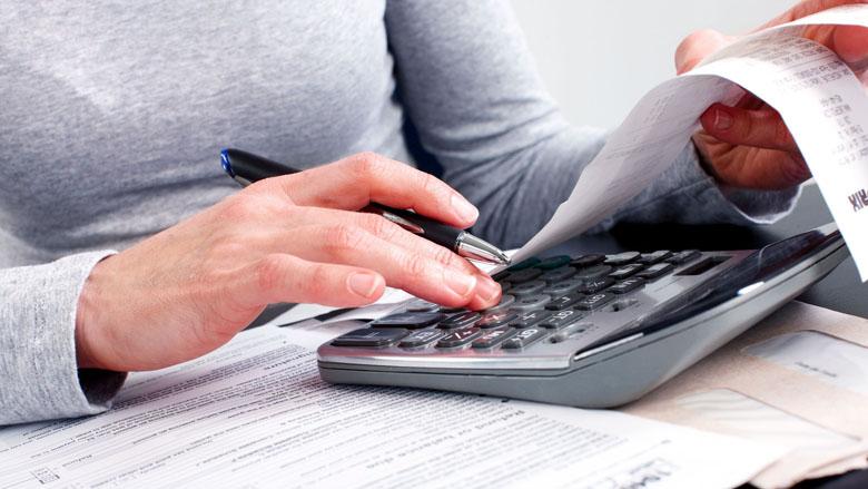 165.000 belastingaangiften vlak voor deadline