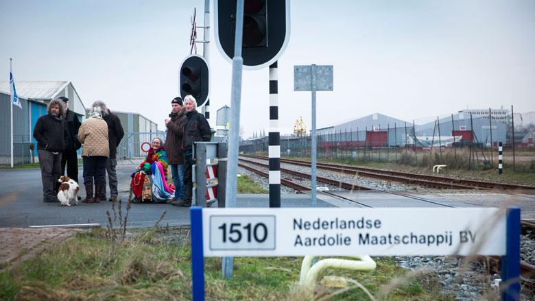 'Mogelijk sterfgevallen door stress aardbevingen Groningen'