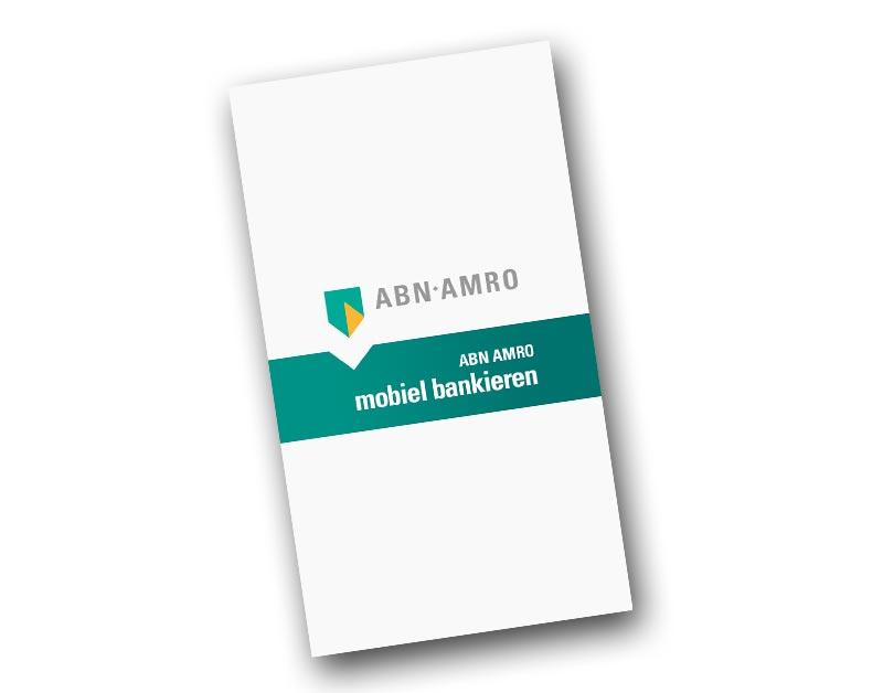 Klachten over update bankapp ABN Amro