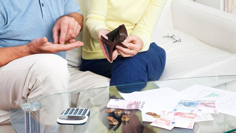 Pensioenfonds ABP staat er nog slechter voor