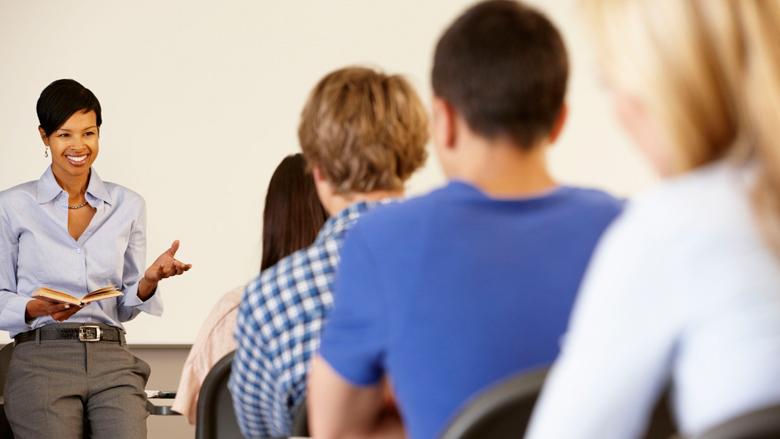 Nieuw advies na twee jaar voortgezet onderwijs